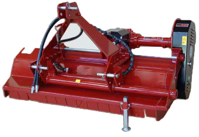 Universalūs smulkintuvai TSP hidraulinis 50–90 AG-padidntas