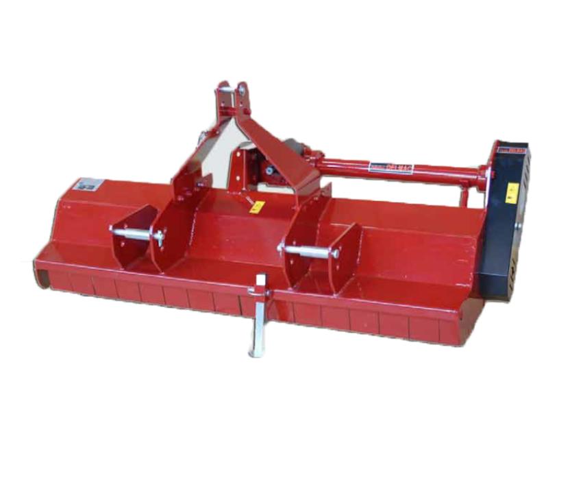 Universalūs smulkintuvai TST 25–60 AG-padidintas