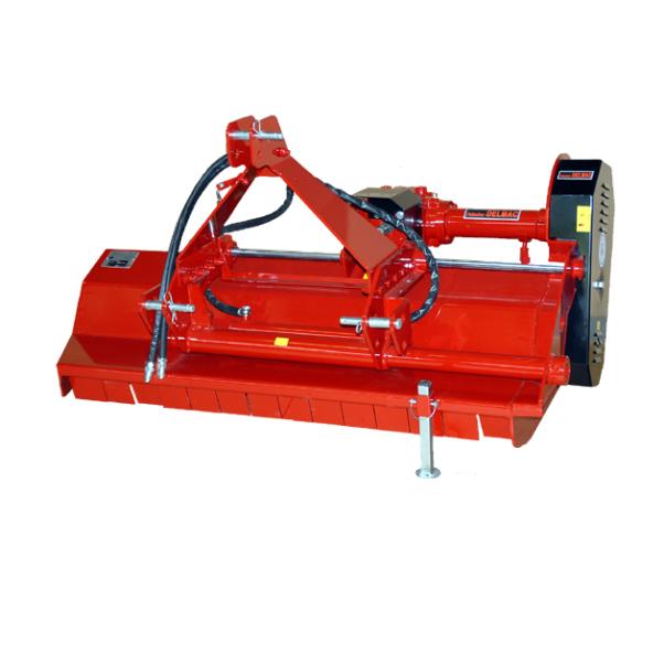 Universalūs smulkintuvai TST hidraulinis 25–60 AG-padidintas