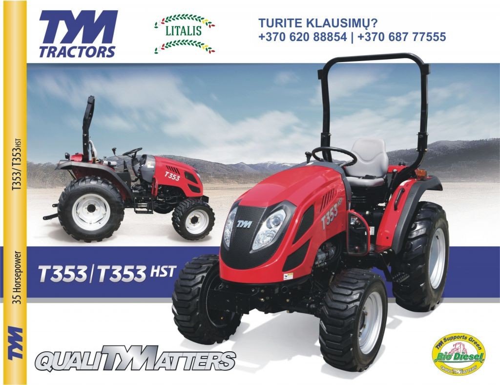 TYM-353-LITALIS