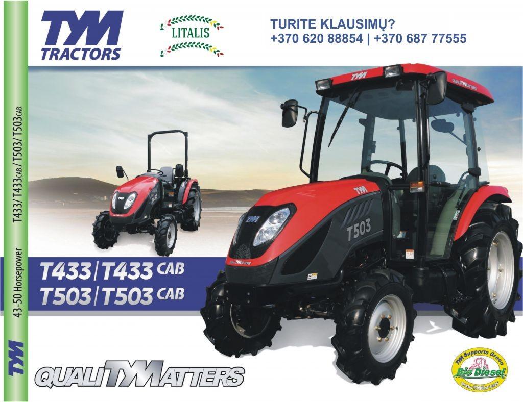 TYM-433-LITALIS