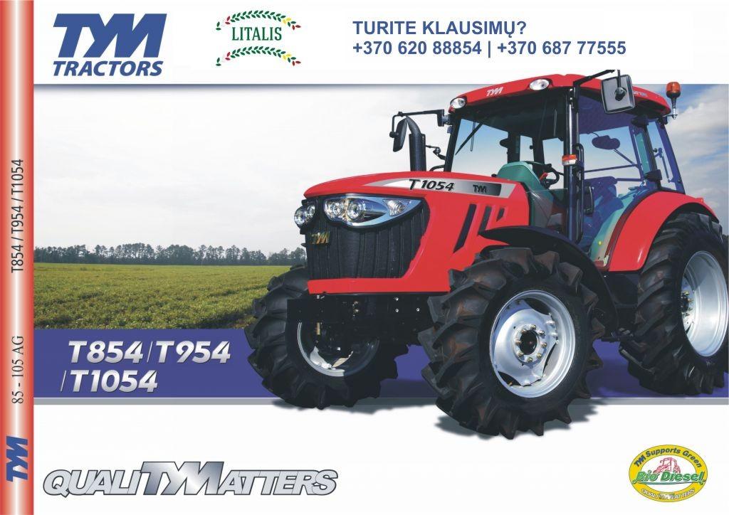 TYM-T854-T945-T1054-LITALIS