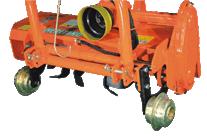 Metaliniai ratukai darbiniam gyliui reguliuoti