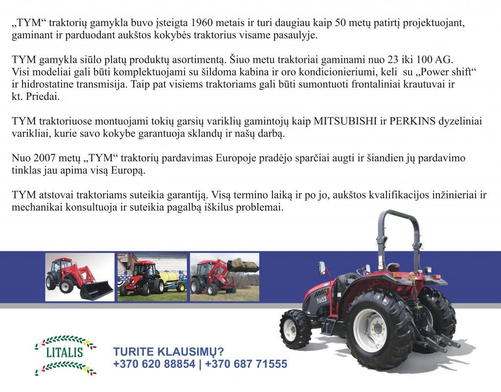 TYM-t603-traktorius-litalis-APRASYMAS